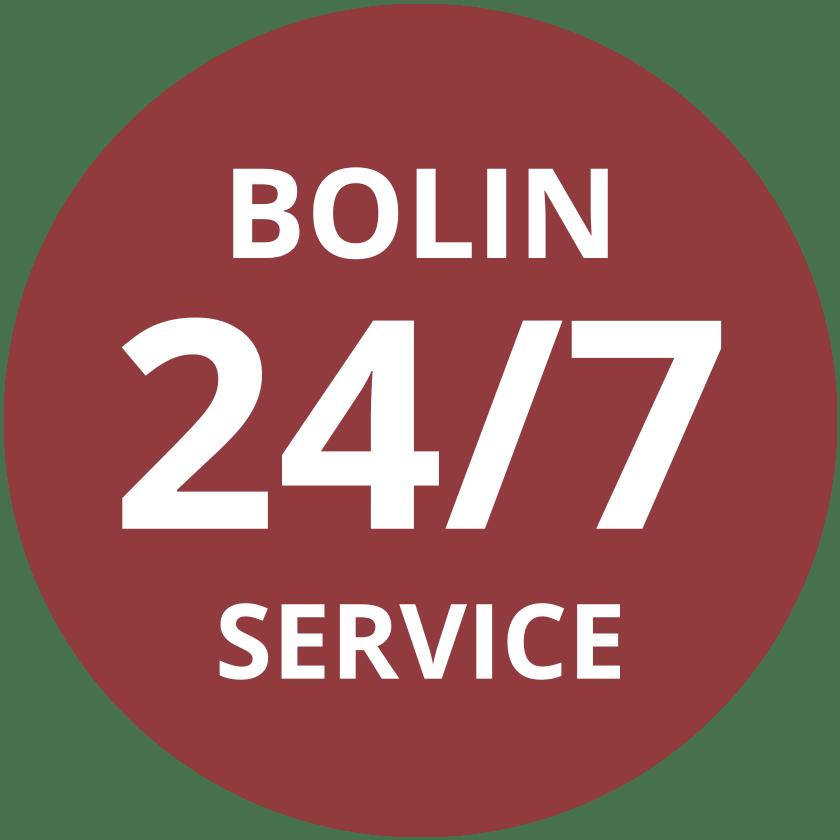 BOLIN PLUMBING | PLUMBING CONTRACTORS